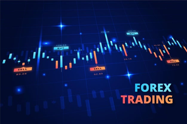 HOW FOREIGN EXCHANGE WORKS WITH TRADING