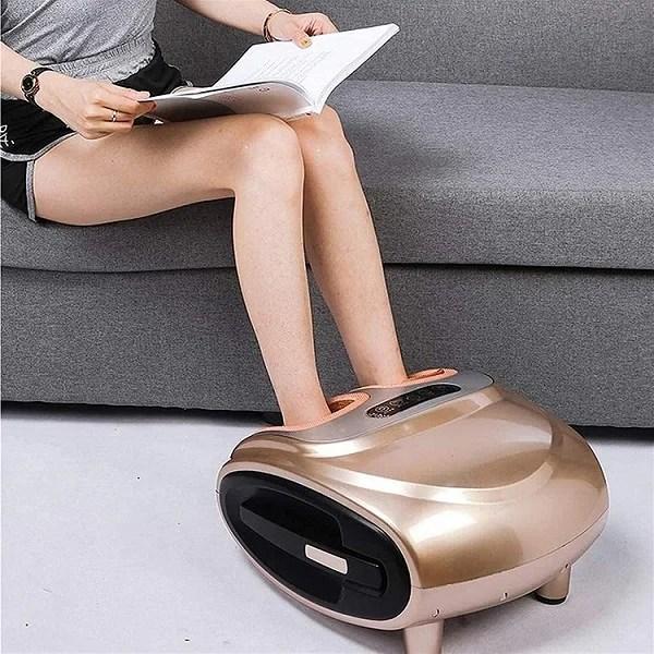 Best Shaitsu Leg Foot Massager Reviews