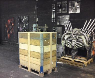 The Box of RockART
