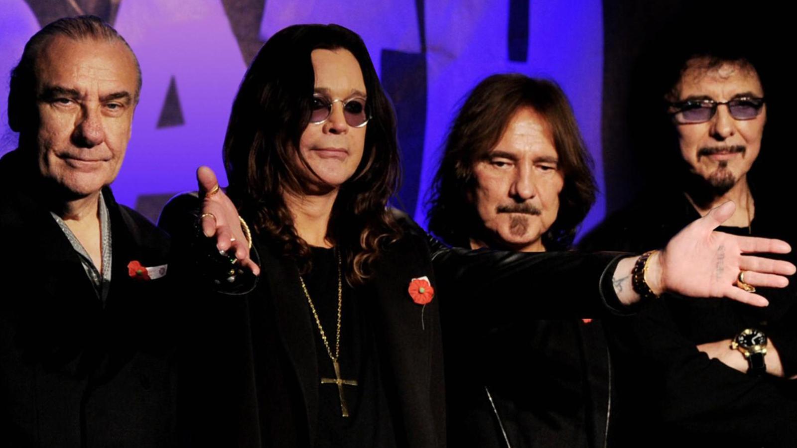 Unique Black Sabbath Tribute Proposed For Band S Hometown