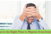 How to Decide What is the Right Time to Migrate from Domino?