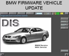 Bmw Software Update >> Bmw Firmware Software Update Full Vehicle