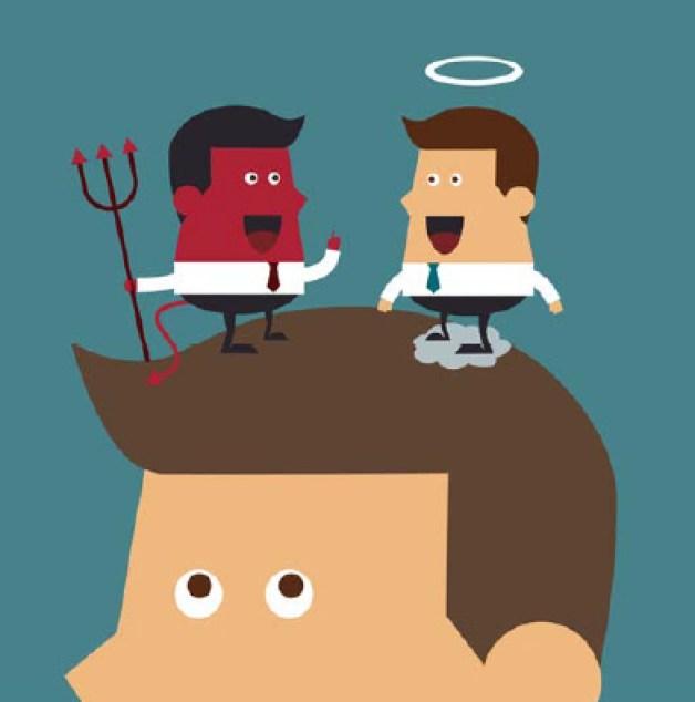 Celui qui critique ne se préoccupe jamais de chercher quoi que ce soit de bien en rien ni en personne