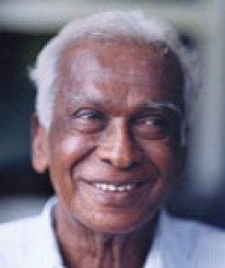 Doc Govindappa Venkataswamy, chirurgien oculaire en Inde