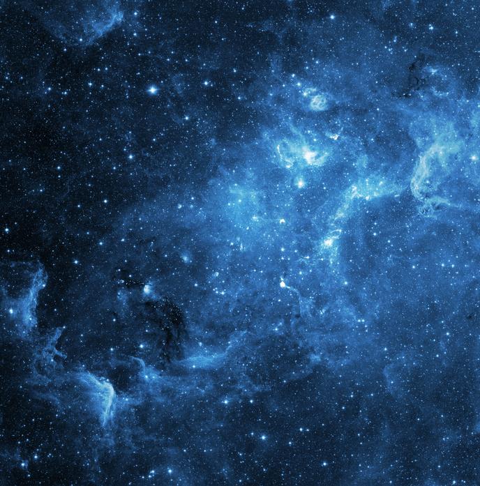 Où est la place de l'homme dans l'Univers ?