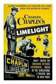 Feux de la rampe de Charlie Chaplin