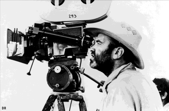 Terrence Malick, réalisateur de The tree of Life