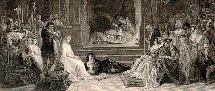 Revue 273 - Shakespeare - Hamlet
