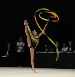 278 - harmonie et sante - Gymnastique