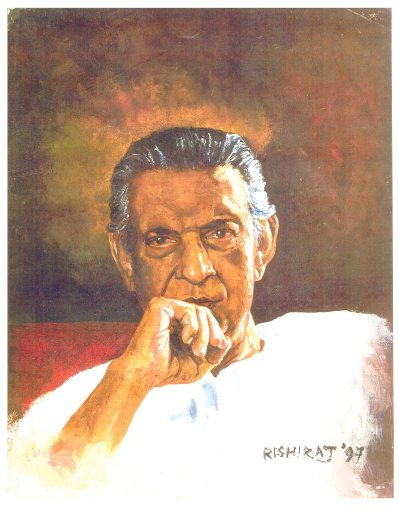 Pather Panjali de Satyajit Ray