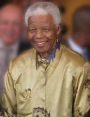 """L'Ubuntu de Nelson Mandela : """"je suis ce que je suis grâce à ce que nous sommes tous""""."""