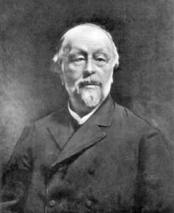Hippolyte Haine