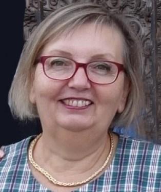 Isabelle Ohmann