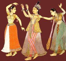Nous guérirons nos corps par l'harmonie et le rythme de la danse.