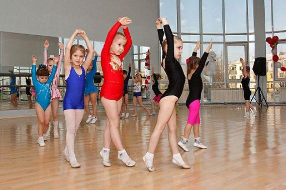 La gymnastique est directement reliée à la maîtrise des passions du corps.