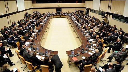 Les discussions diplomatiques et commerciales pourront trouver des issues qui contribueront à tracer les grandes lignes géopolitiques des prochaines années.
