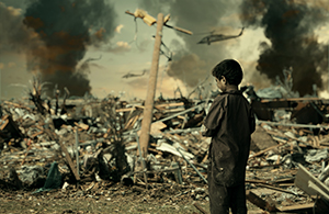 nous vivons le triste spectacle des multiples guerres et guérillas qui dévastent la majorité des pays du monde