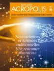 Hors Série Acropolis numéro 8