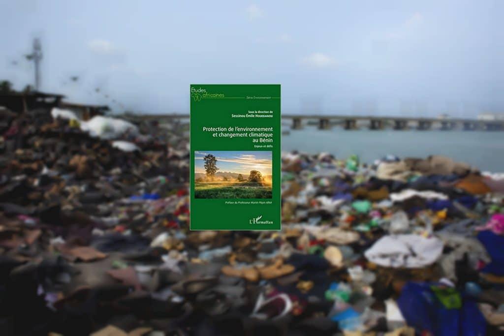 Livre – Protection de l'environnement et changement climatique au Bénin