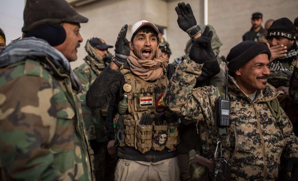 Le « croissant chiite » : entre fantasme et réalité géopolitique
