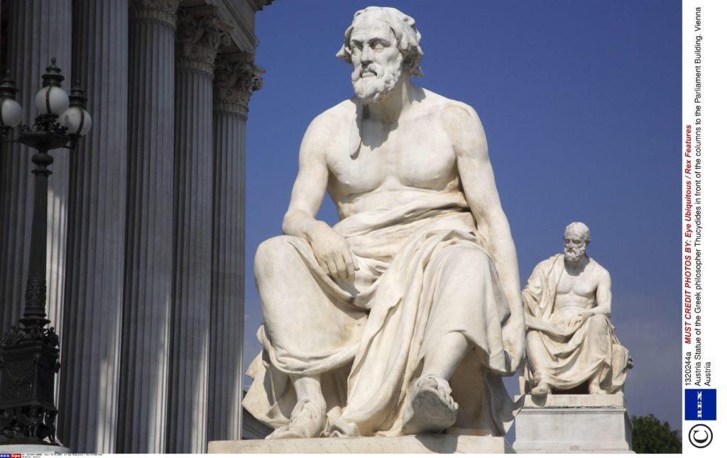 Chine/Etats-Unis : le piège de Thucydide