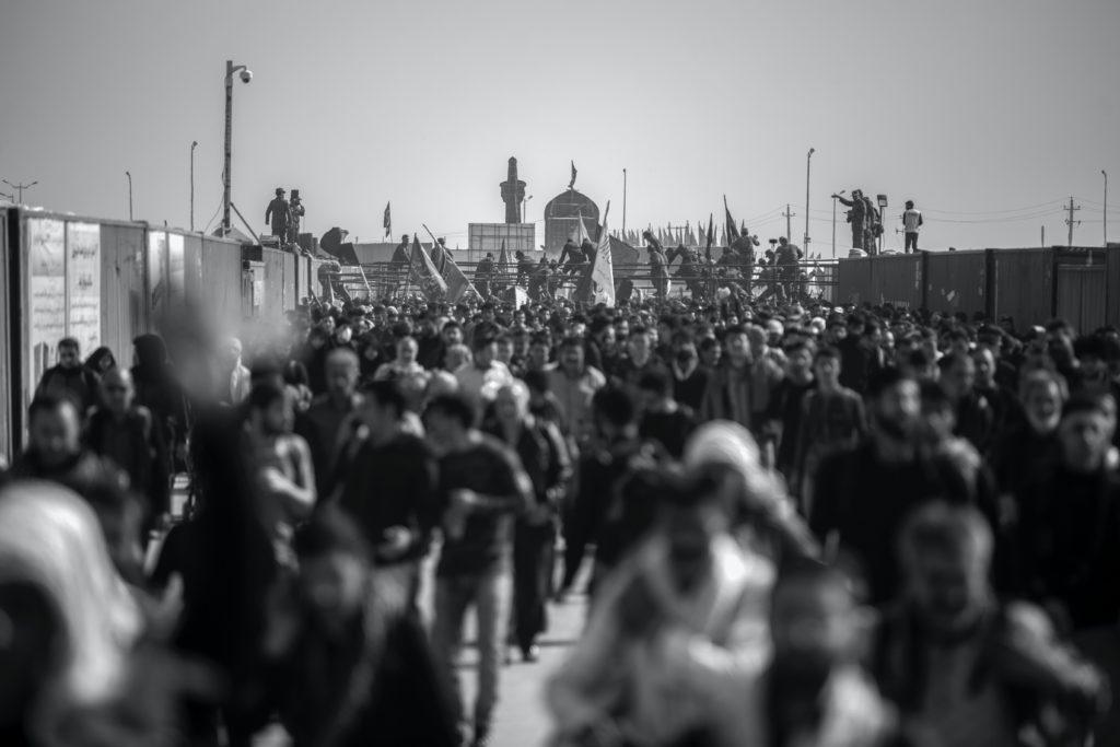 Iran : quel futur pour la crise islamiste ?