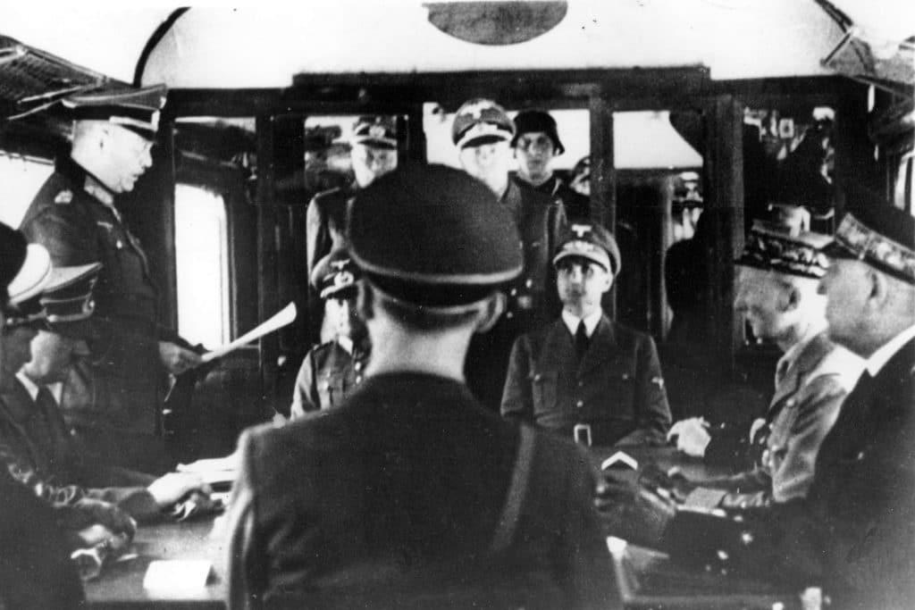La campagne de France (mai-juin 1940) : «coup de faux» ou coup de pot?
