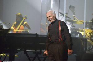 Une lecture géopolitique du destin d'Aznavour