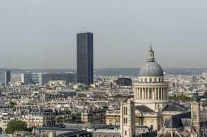 L'uniformisation architecturale des métropoles