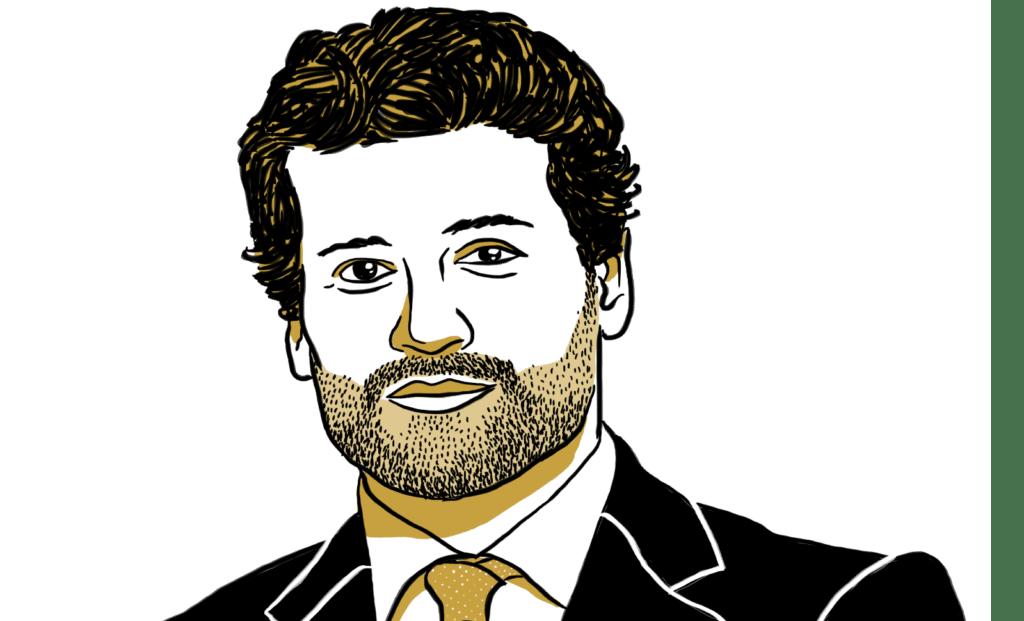 André Ventura, l'aventureux populiste portugais
