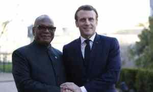 Que reste-t-il de la Françafrique ?