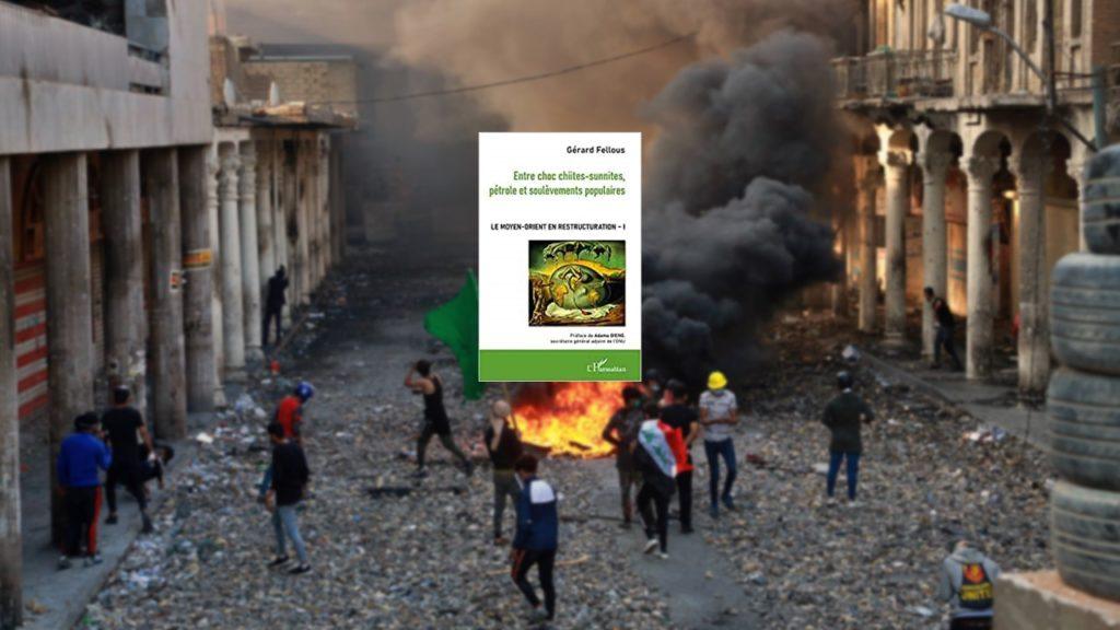 Livre – Le Moyen-Orient en restructuration (1/5)