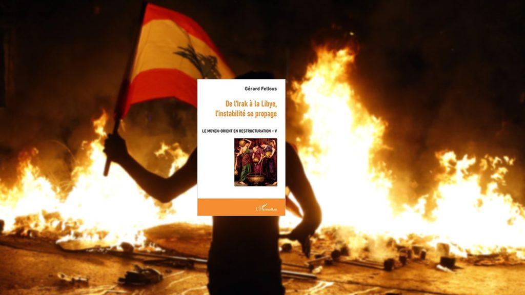 Livre – Le Moyen Orient en restructuration (5/5)