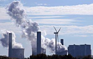 Énergies et écologie au XXe siècle