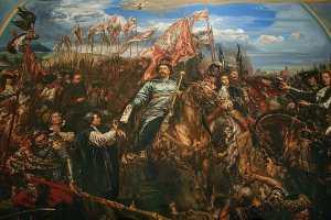Vienne (12 septembre 1683) : le commencement de la fin