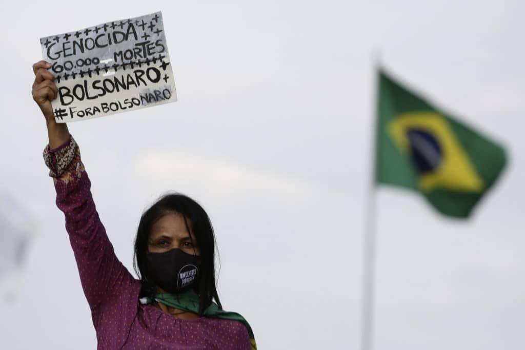Bolsonaro sur les pas de… Lula