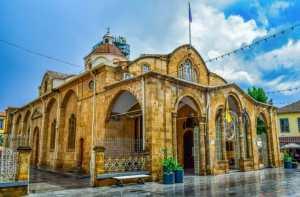 Nicosie : une ville, deux capitales