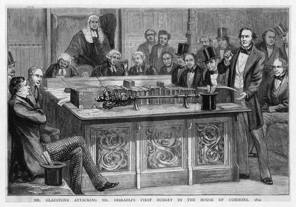 Quand l'Angleterre inventait la diplomatie des droits de l'Homme