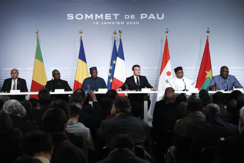 Sécurité au Sahel : les Européens entrent dans la danse