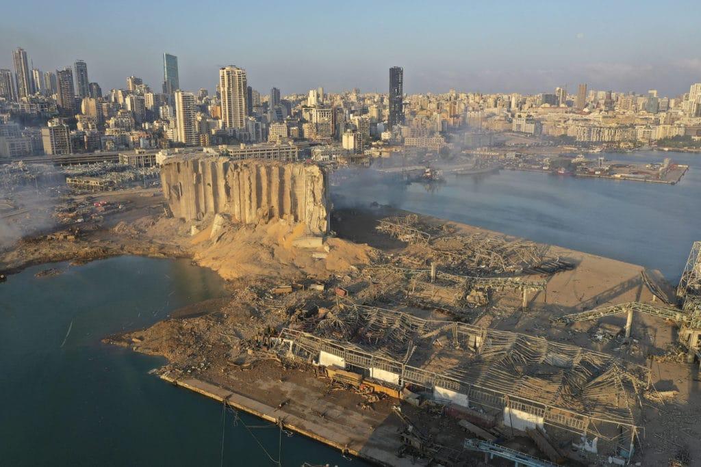 Explosions de Beyrouth : les « voyous des mers » ont-ils encore frappé ?