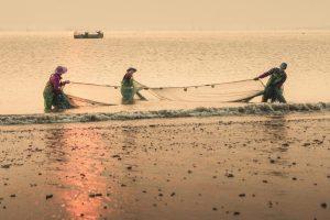 La mer de Chine : troisième guerre mondiale ou querelle d'îlots ?