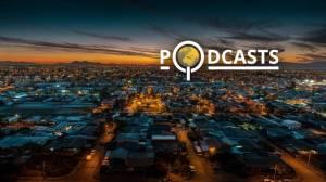 Podcast. Géopolitique du Chili. Justo Mellado