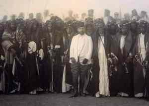 L'Organisation Spéciale pendant la Première Guerre mondiale : le modèle turc de contre-guérilla