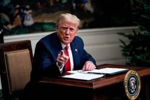 Entretien avec Lauric Henneton – Donald Trump, fossoyeur du rêve américain ?