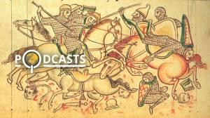 Podcast – La guerre au Moyen-Age. Gilles Haberey
