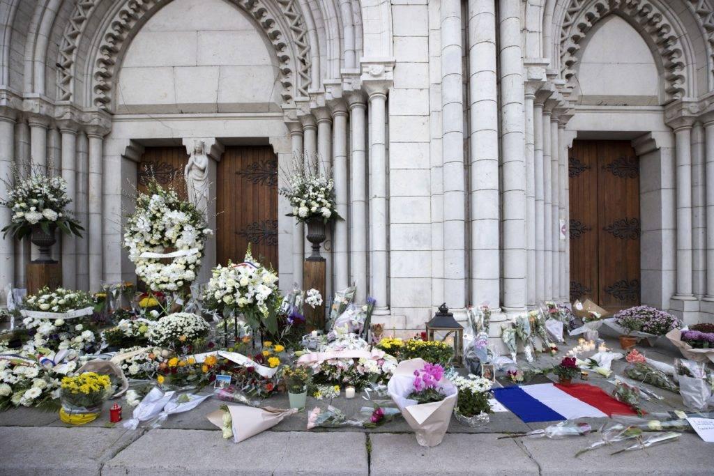 Le bras de fer entre la France et l'islamisme concerne tous les Occidentaux