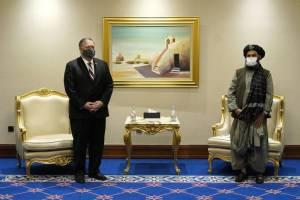 Afghanistan : À qui Joe Biden laissera-t-il les clefs de Kaboul ?