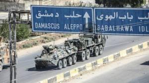 Aux racines des crises libanaise et syrienne
