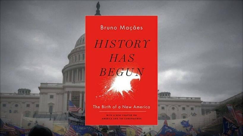 La fantaisie politique peut-elle remodeler l'Amérique ?