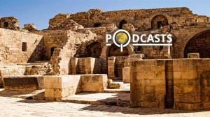 Podcast. La guerre en Syrie- Frédéric Pichon